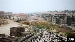 Izgradnja naselja na Zapadnoj obali dovela je do novog prekida mirovnih pregovora Izraelaca i Palestinaca