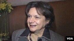 Rosemary A. DiCarlo