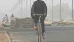 2012-01-05 粵語新聞: 尼日利亞北部發生炸彈爆炸