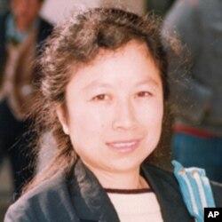 北京学者陈晓雅