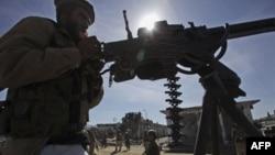 В Пакистане убиты 20 боевиков