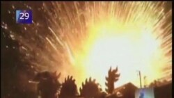 VOA國際60秒(粵語): 2012年1月25日