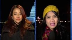 Tradisi Pelantikan Presiden AS - VOA Live untuk Apa Kabar Indonesia Pagi