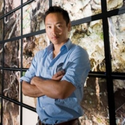 Albert Yu-Min Lin, Research Scientist and Engineer