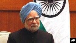 Firai Minisan kasar Indiya Manmohan Singh