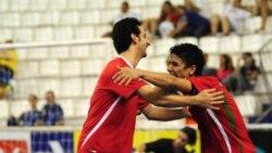 صعود فوتسال ایران در برزیل و فوتبال ایران در لیست فیفا