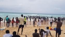 A Dakar, des noyades toujours aussi fréquentes