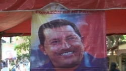 Chavez Health Drives Venezuela Toward Uncertain Future