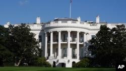 Le Maison Blanche