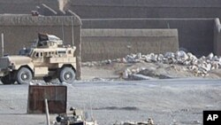 شهزاده هری انگلستان دوباره به افغانستان می رود