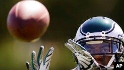 Este jueves comienza la actividad en el fútbol americano de la NFL, con el juego entre Denver y los Ravens de Baltimore.