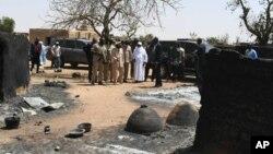Ibrahim Boubacar Keita appelle les populations à la retenue
