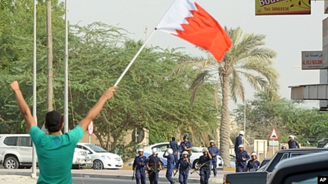 Bahrain government continues to recruits Pakistani veterans to serve in the National Guard