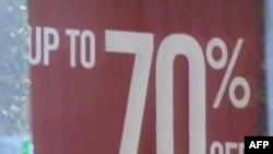 Në SHBA shtohen shitjet gjatë festave të fundvitit