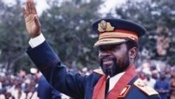 Novos factos sobre morte de Samora Machel - 9:08
