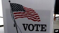 Hôm nay 5/6, cử tri tại các bang New Jersey và California cùng 6 tiểu bang khác sẽ bỏ phiếu chọn các ứng viên trong các cuộc bầu cử sơ bộ.
