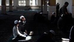 Diniy erkinlik targ'iboti Amerika uchun nozik masala, xususan Markaziy Osiyoda