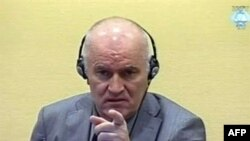 Serbiya prokurorluğu Ratko Mladiçi sorğu-suala çəkmək istəyir