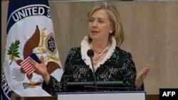 Klinton: Hapšenje Mladića veliki dan za međunarodnu pravdu
