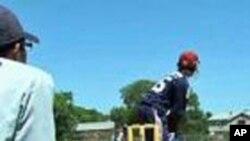 بھارت/ جنوبی افریقہ دوسرا کرکٹ ٹسٹ