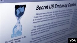 WikiLeaks baru-baru ini membocorkan tuduhan korupsi oleh SBY berdasarkan kawat-kawat rahasia yang dikirimkan oleh Kedubes AS. Bocoran tersebut baru-baru ini dimuat dua surat kabar Australia.