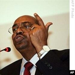 Le président soudanais