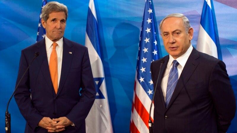 اسرائیل-فلسطین شخړه؛ د کري پر څرګندونو د اسرائیلو غوسه