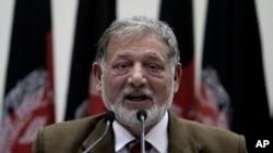 نورستانی گفت که این نهاد در 28 ماه جدی از حکومت خواسته بود تا برای برگزاری انتخابات بودجه فراهم کند.