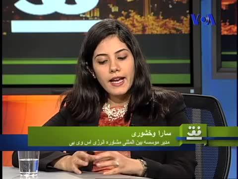 نفت ایران: تولید و تحریم