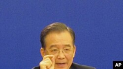 سهرهک وهزیری چین دهڵێت پـێویسته به پهله کاربکرێت بۆ ڕێگهگرتن له ڕوودانی پـێکدادان له نیمچه دورگهی کۆریا