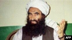 Джалалуддин Хаккани