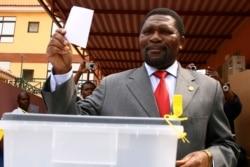Tudo a postos para registo eleitoral no Namibe - 2:02