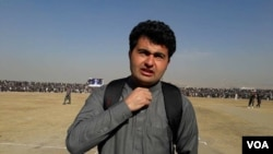 BBC reporter killed in Khost