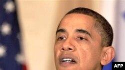 Başkan Obama Bugün Libya'yla İlgili Bir Konuşma Yapacak