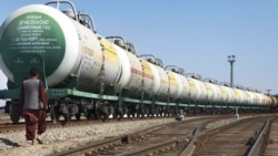 Developing New Trade Routes in Central Asia