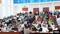 Somaliland Parliament