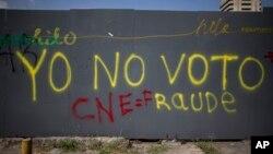 Para el próximo 10 de diciembre está programada la jornada de elecciones de alcaldes en Venezuela.