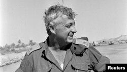 Në Kanalin e Suezit, 31 tetor 1973