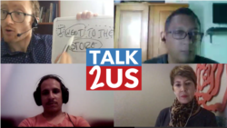 TALK2US: Word Stress, Content and Function Words