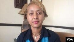 Juiza Katia Vanessa