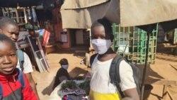 Mali: kalanta kera kounou Tenin 25 Janvier mi fan tchiama fe.