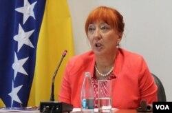 Jasminka Džumhur predstavila izvještaj Institucije ombudsmena za ljudska prava u BiH