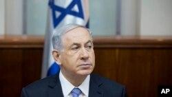 Thủ tướng Benjamin Netanyahu nói đã đến lúc thế giới thức tỉnh trước mối đe doạ khủng bố Hồi giáo.