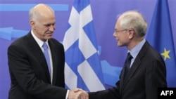 AB Komisyonu: 'Yunanistan Konusunda Anlaşmaya Vardık'