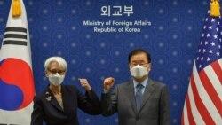北韓高官金與正警告韓美不要舉行聯合軍演 南韓稱尚未作出決定