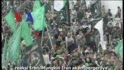 Dampak Ekonomi Memuncaknya Ketegangan AS-Iran - Liputan Berita VOA 31 Januari 2011