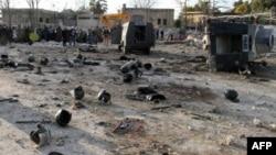Siri: Vritet një zyrtar i lartë i ushtrisë në Damask