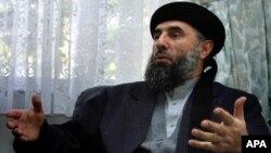 """Hizbi Islomiy"" guruhi rahbari Gulbiddin Hikmatyor"