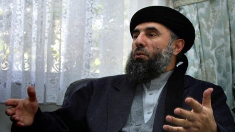 """حکمتیار: موافقه """"د افغانستان له اسلامي جمهوریت"""" سره کوو"""