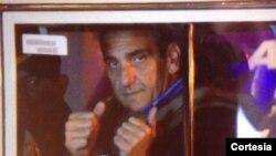 El exalcalde Enzo Scarano fue liberado de prisión este año, después de haber sido encarcelado en 2014 por desacatar una orden judicial.
